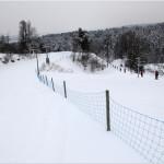 Stok narciarski Kazimierz Dolny