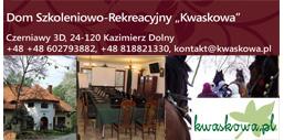kwaskowa